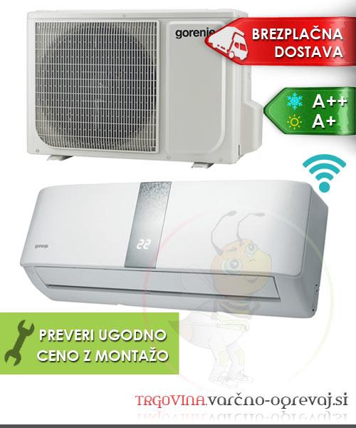 Gorenje klimatska naprava Eco Super I-Inverter