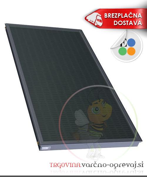 Seltron TS 201 ploščati solarni kolektor