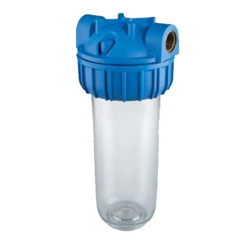 Ohišje vodnih filtrov enojček 10