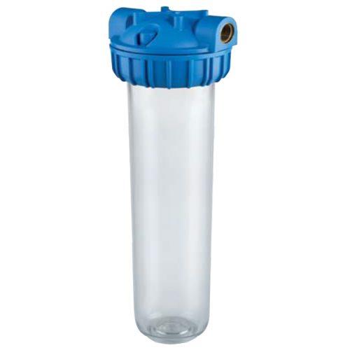 Ohišje filtrov enojček 20
