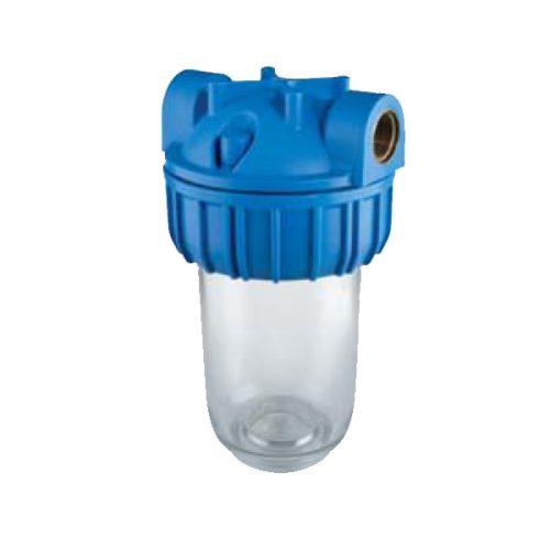 Ohišje vodnih filtrov enojček 5