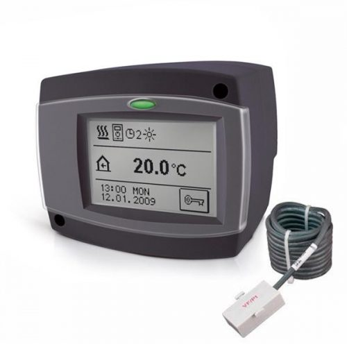 Kompaktni regulator PROMATIC CMP25-2 10 Nm