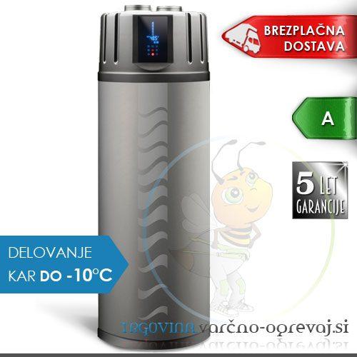 Orca Zeus Plus sanitarna toplotna črpalka