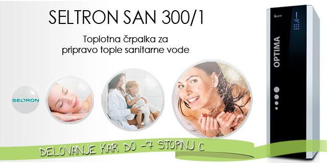 Seltron SAN 300