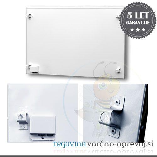 UDEN-S IR ogrevalni panel UDEN-500 Standard stenski zadaj