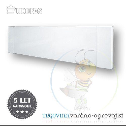UDEN-S IR ogrevalni panel UDEN-100 talna letvica