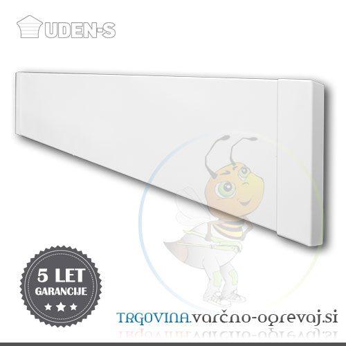 UDEN-S IR ogrevalni panel UDEN-200 talna letvica