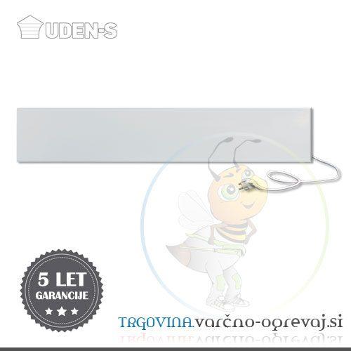 UDEN-S IR ogrevalni panel UDEN-250 Univerzal stenski