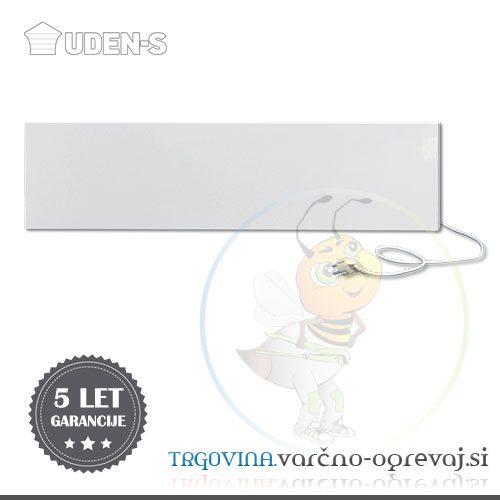 UDEN-S IR ogrevalni panel UDEN-300 Univerzal stenski