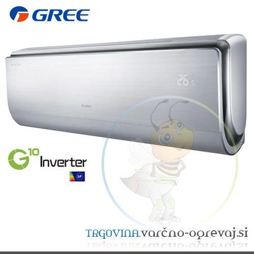 Klimatska naprava Gree U-Crown