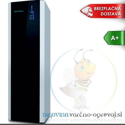 Seltron sanitarna toplotna črpalka san 300