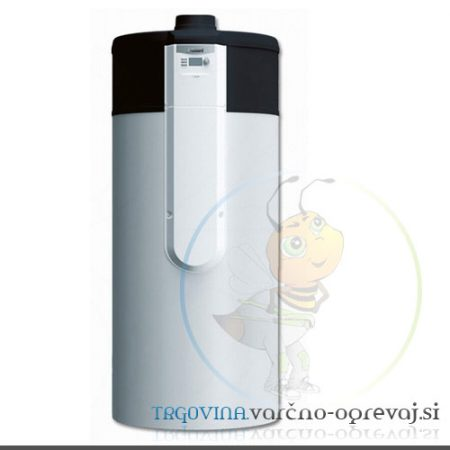 Vaillant aroSTOR VWL BB 290/4
