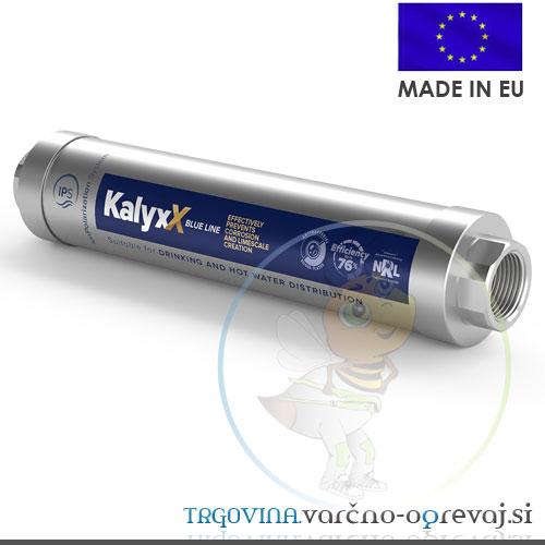 IPS Kalyxx Blue LINE