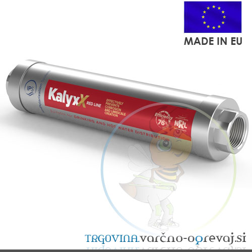 IPS Kalyxx Red LINE